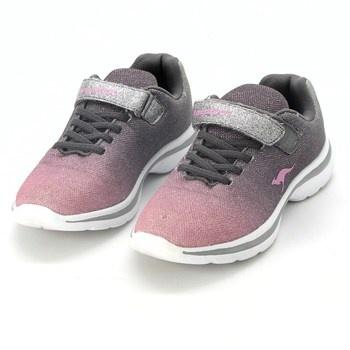 Dětské boty KangaROOS Kangashine Ev II