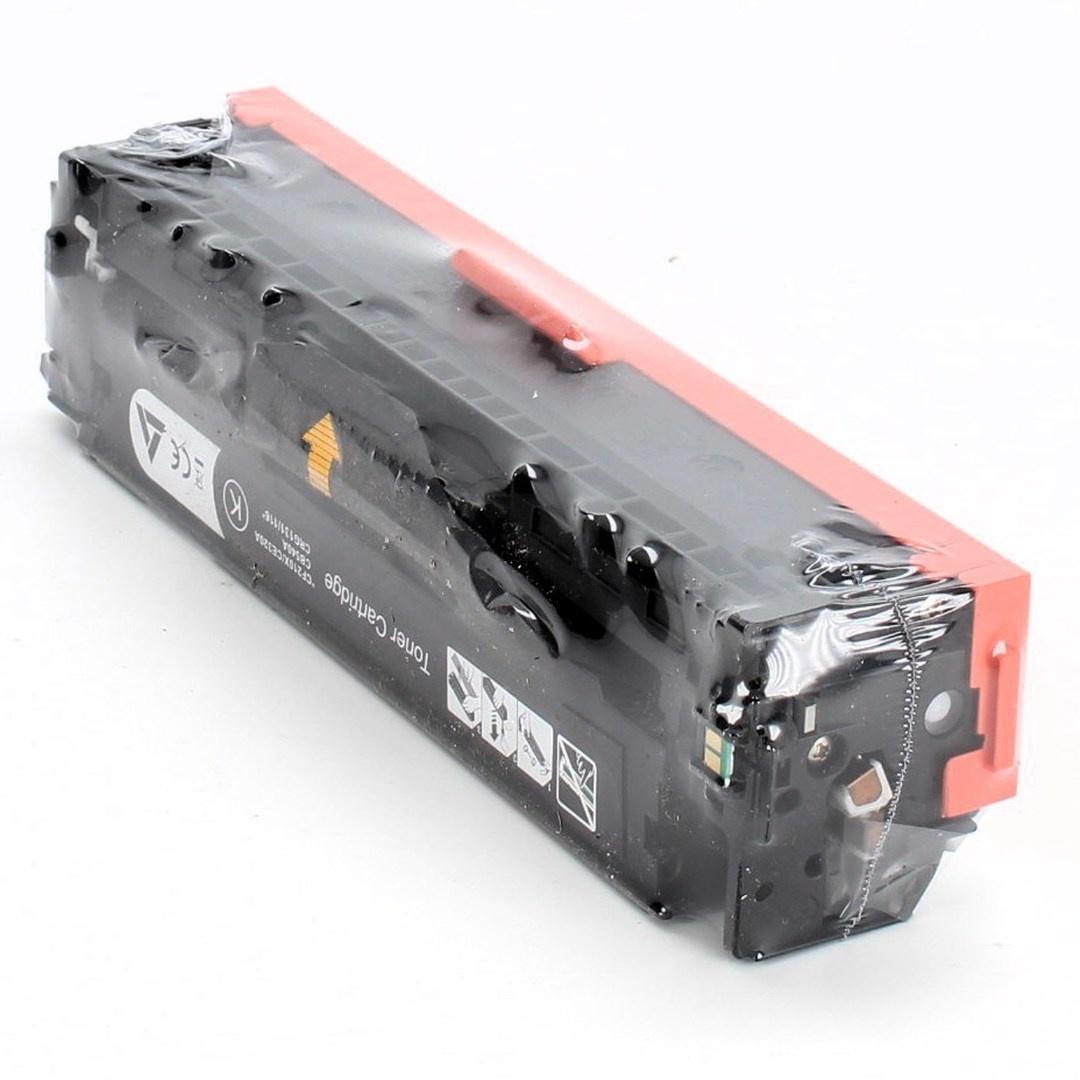 Cartrige CB540A černá do laserové tiskárny