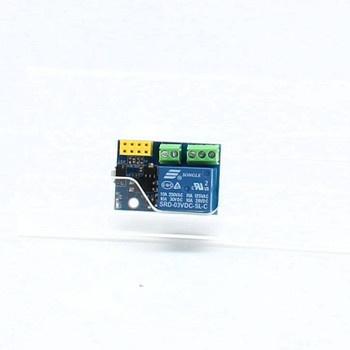 Relé shield WiFi modul ESP-01