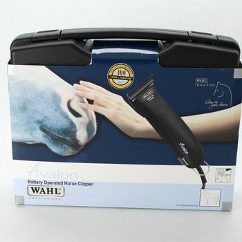 Akumulátorový strojek na koně Wahl Avalon