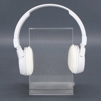 Náhlavní sluchátka JBL T450BT bílá