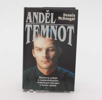 Kniha Anděl temnot - Dennis McDougal