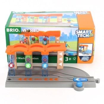 Mycí linka Brio 33874 Smart Tech