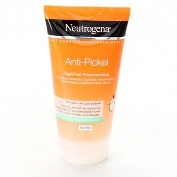 Čistící peeling Neutrogena