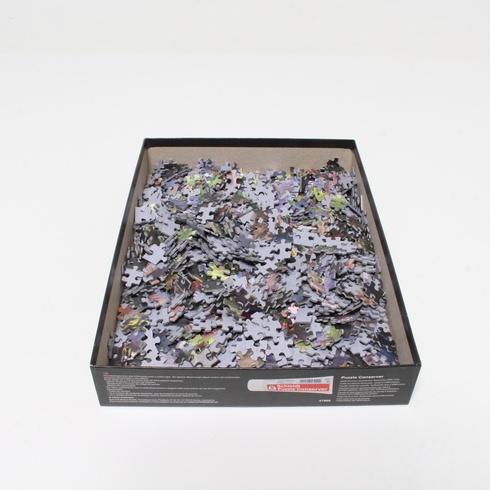 Puzzle Schmidt Disney Thomas+Kinkade
