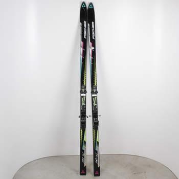Sjezdové lyže Fischer MT-SL černé