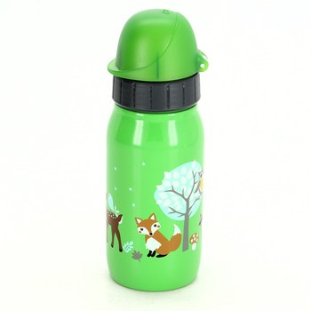 Dětská termoska Emsa Iso2go les