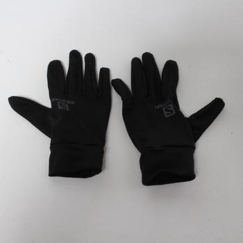 Pánské rukavice Salomon LC1184400