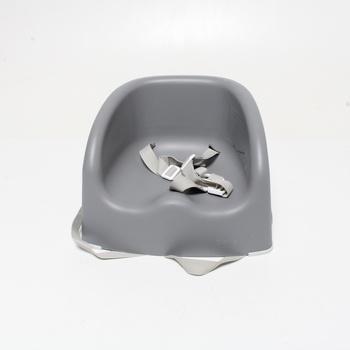 Sedák Safety 1st teplá šedá
