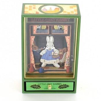 Hrací box Trousselier TROUS43860