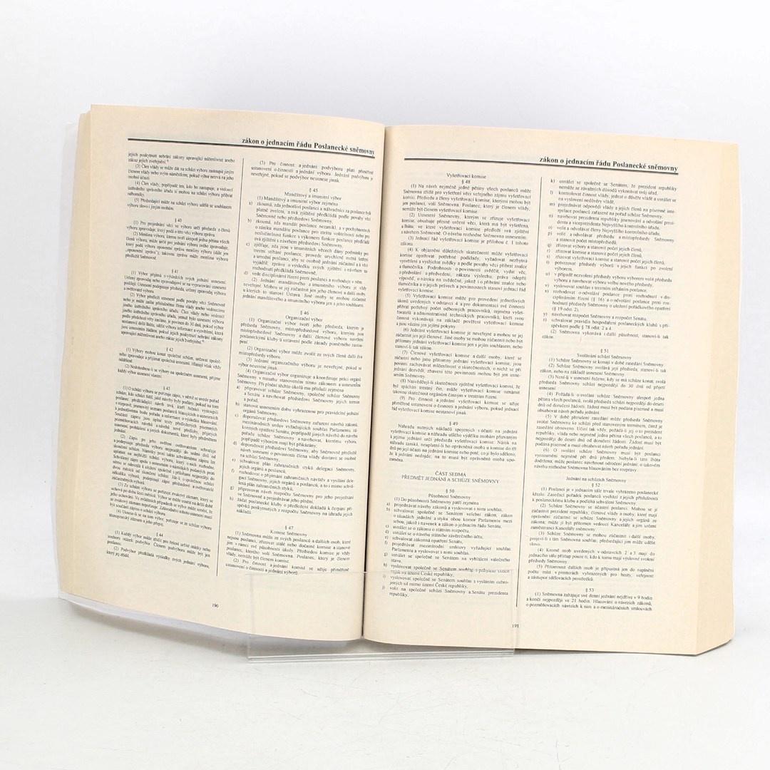 Dokumenty ke studiu ústavního a správního práva