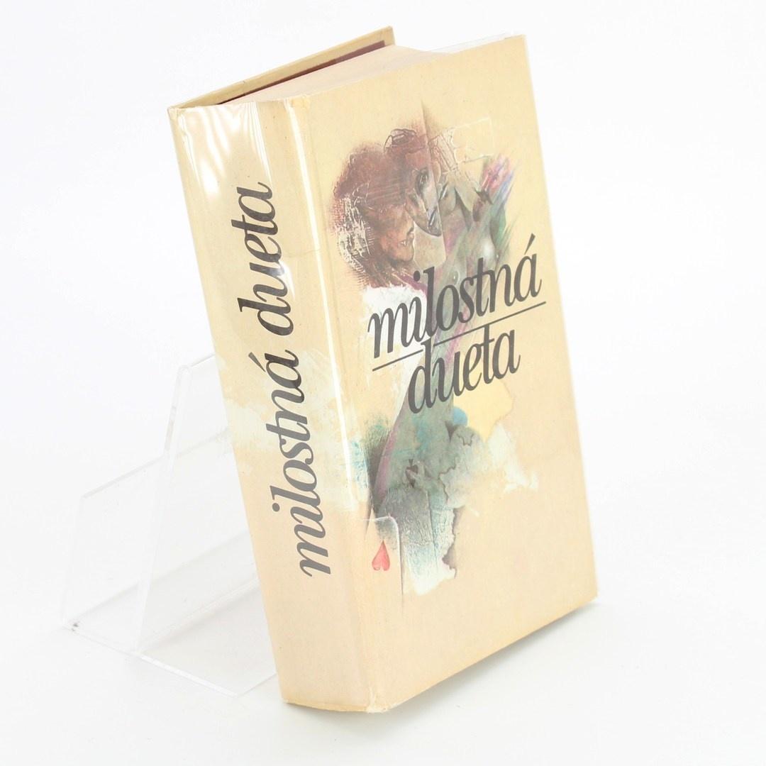 Kniha Milostná dueta