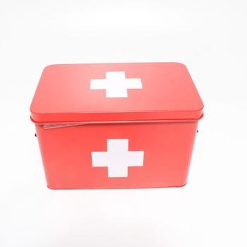 Lékařský box Zeller 18116