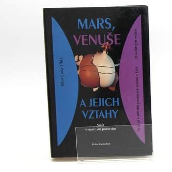 Kniha Mars, Venuše a vztahy John Gray