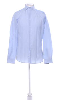 Pánská košile C&A světle modrá