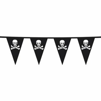 Girlanda RAPPA pro piráty