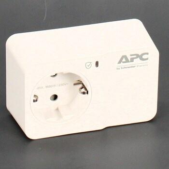 Zásuvkový adaptér APC PM1W-GR