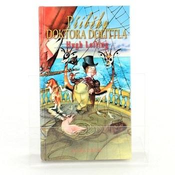 Hugh Lofting: Příběhy doktora Dolittla
