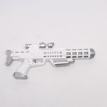 Pistol Simba 108046945 bílá