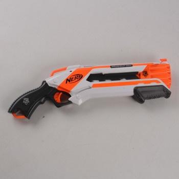 Pistole NERF Elite Roughcut 2x4