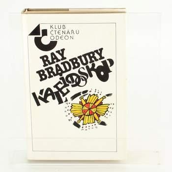Kniha Odeon Ray Bradbury: Kaleidoskop