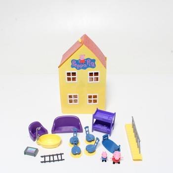 Domeček Peppa Pig 10-84212