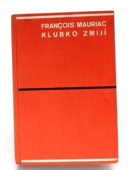 Kniha Francois Mauriac: Klubko zmijí