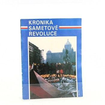 Neznámý: Kronika sametové revoluce