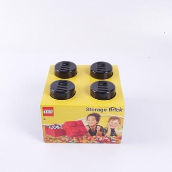Maxi kostka Lego Storage Brick 4