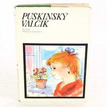 Marija Priležajeva: Puškinský valčík