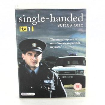 DVD seriál single-handed series one