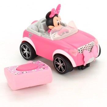 RC dětská hračka IMC Toys Minnie