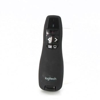 Prezentační zařízení Logitech R400