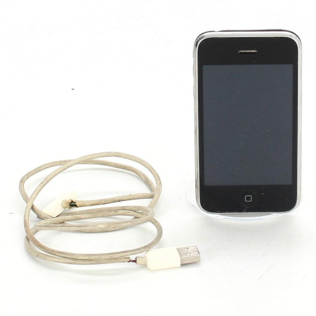 Mobilní telefon Apple iPhone 3G 16 GB
