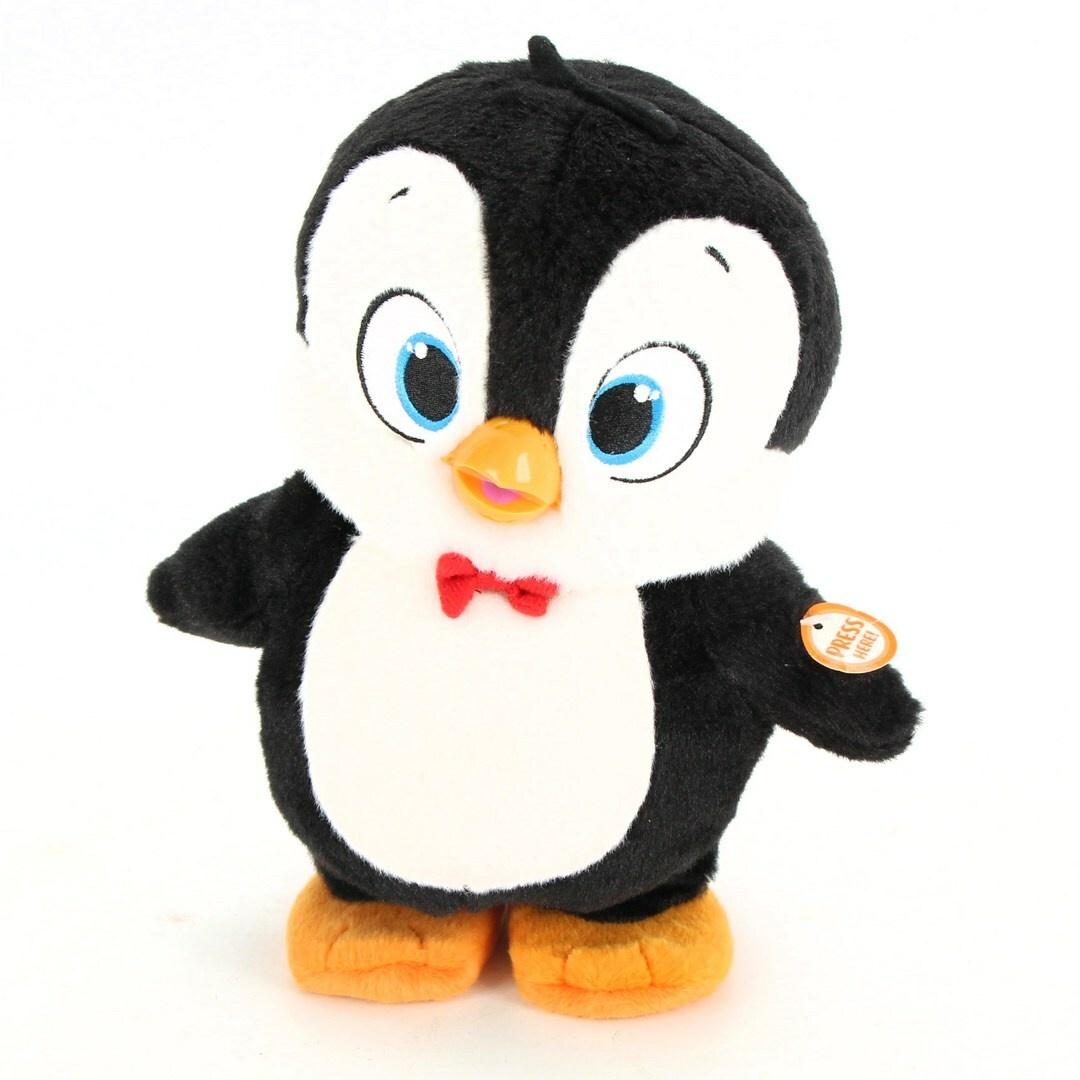 Tučňák Club Petz Dancing PeeWee 95885 tučňák