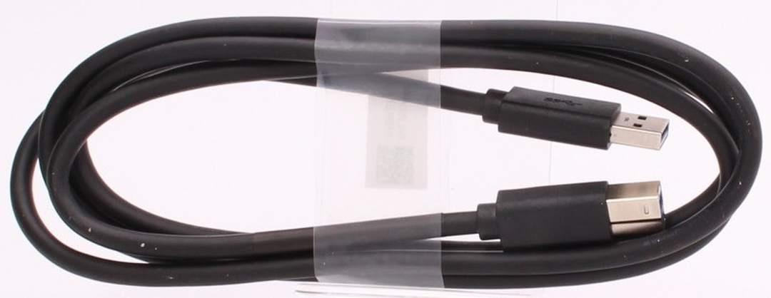 USB B propojovací kabel