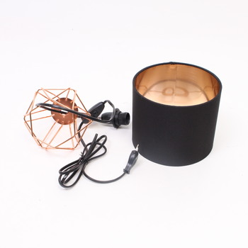 Stolní lampička Eglo Carlton 2