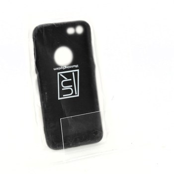 Silikonový obal IRunningSystem pro iPhone 7