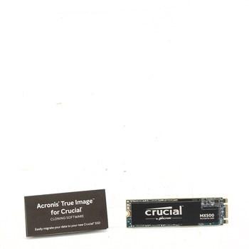 SSD disk Crucial MX500 250 GB M.2 2280