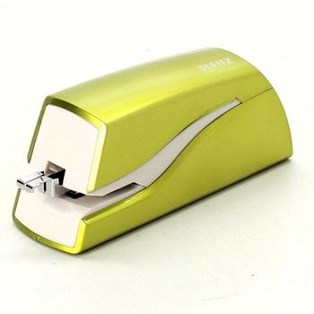 Sešívačka Leitz na baterie