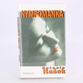 Antonín Rašek: Nymfomanka