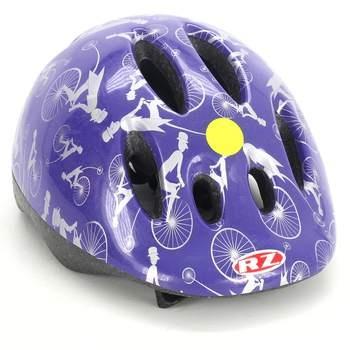 Dětská helma RZ Helmets MAX modrá
