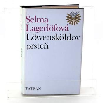 Selma Lagerlöf: Löwensköldov prsteň (SK)