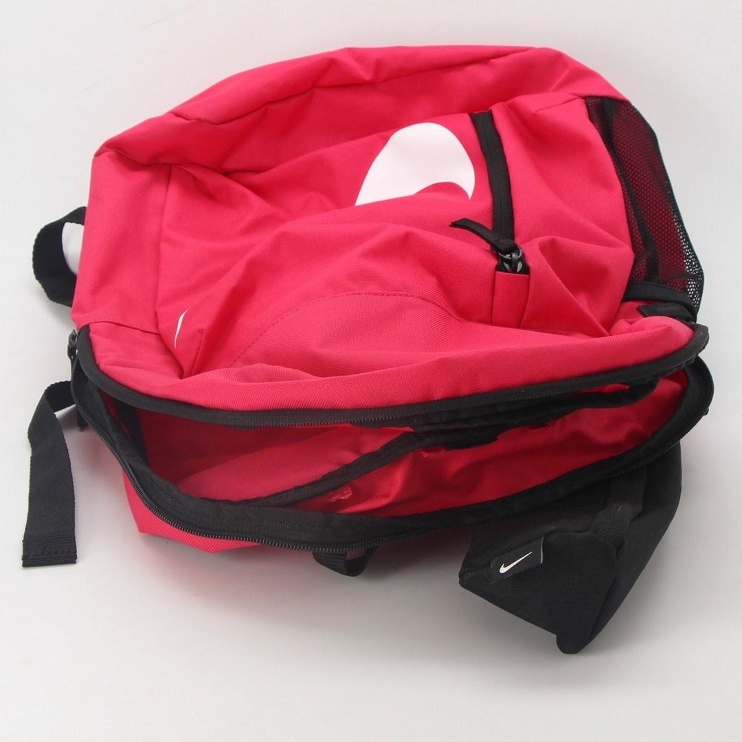Dámský růžový batoh Nike BA5405