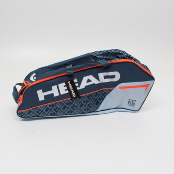 Taška na rakety Head Core 6R Comby 2020