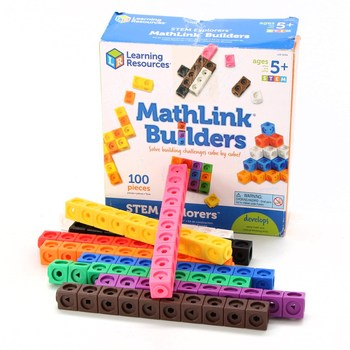 Hračka Learning Resources MathLink LER9294