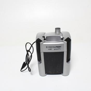Vnější filtr JBL Cristal Profi e402