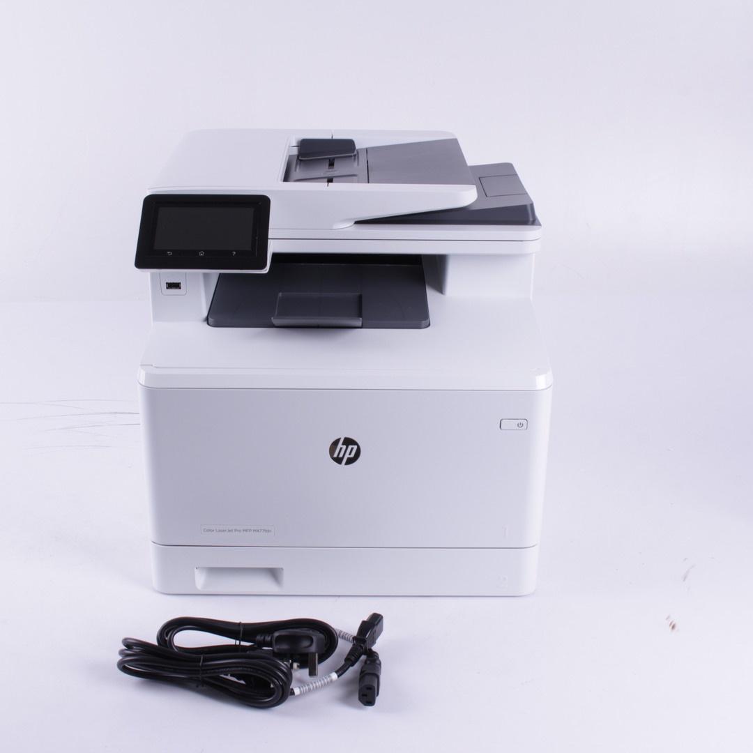 Tiskárna HP M477 fdn