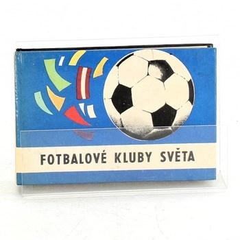 Albert Jedlička: Fotbalové kluby světa