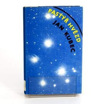 Kniha Pastýř hvězd Jan Kubec